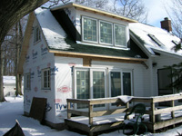 Remodeling Contractor west michigan